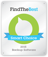 Find The Best Backup Software