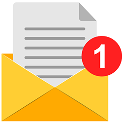 Data Saving Tips Mailing List